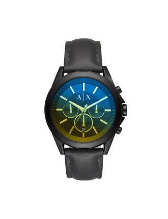 Drexter Black Watch
