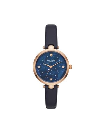Holland Blue Watch