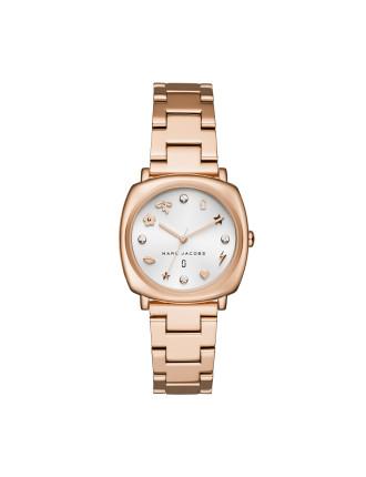 Mandy Rose Gold Watch