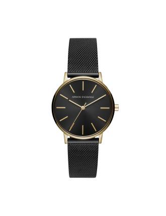 Lola Black Watch