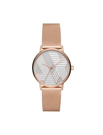 Lola Rose Gold Watch