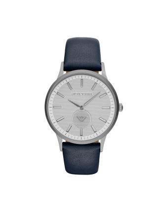 Renato Blue Watch