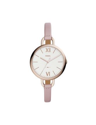 Annette Pink Watch