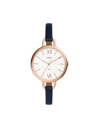Annette Blue Watch