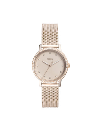 Neely Rose Gold watch