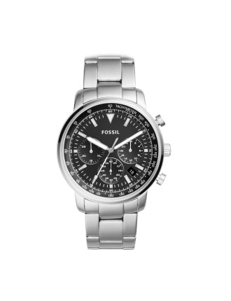 Goodwin Chrono Silver Watch