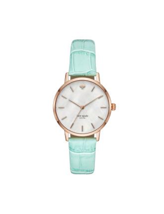 Metro Pink Watch