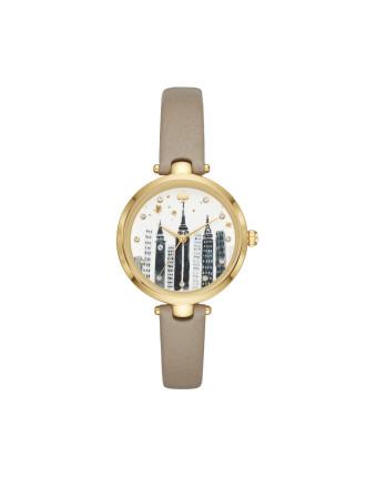 Holland Gray Watch