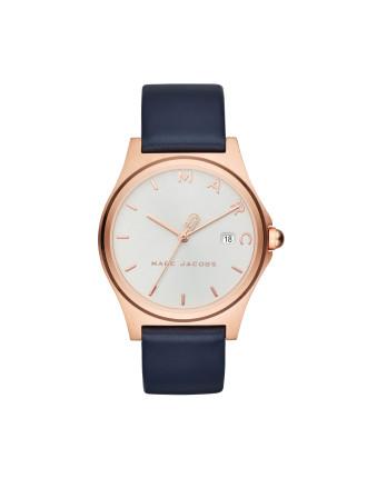 Henry Blue Watch