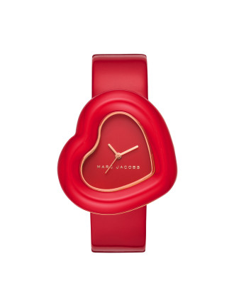The Heart Red Watch