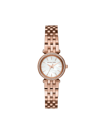 Darci Rose Gold Watch