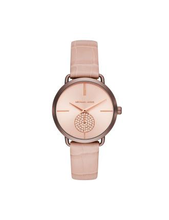 Portia Blush Watch
