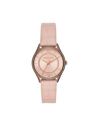 Lauryn Blush Watch