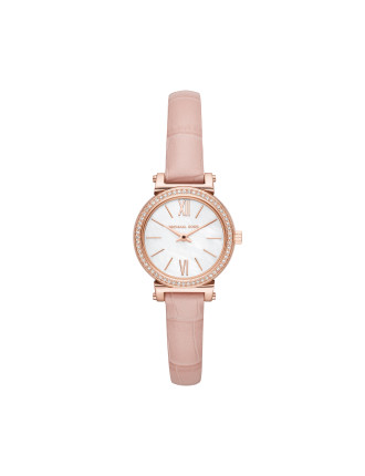 Sofie Blush Watch