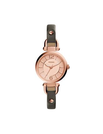 Fossil Watch Georgia