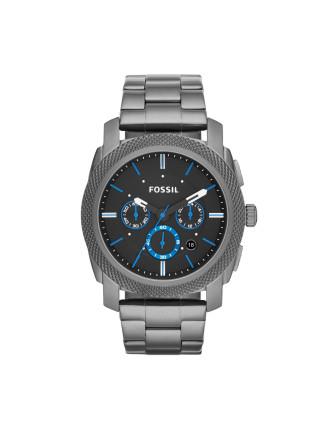 Fossil Watch Machine
