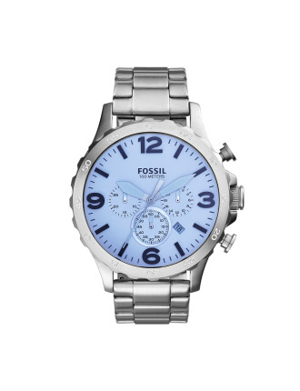 Fossil Watch Nate