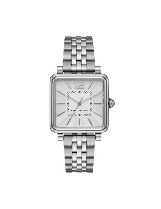 Vic Silver Watch