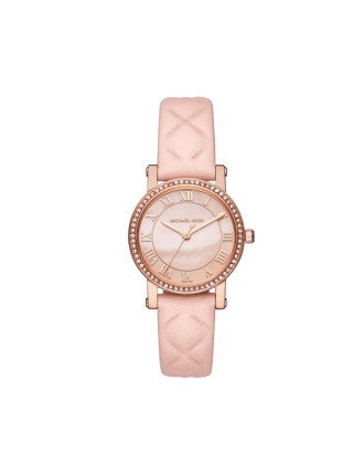 Petite Norie Blush Watch