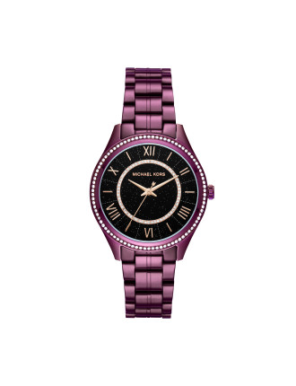Lauryn Purple Watch