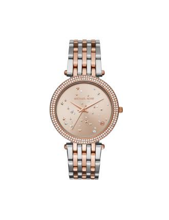 Darci Silver Watch