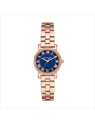 Petite Norie Rose Gold Watch