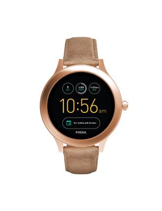 Q Venture Nude Smartwatch