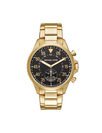 Gage Gold Hybrid Smartwatch