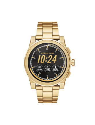 Grayson Gold Smartwatch