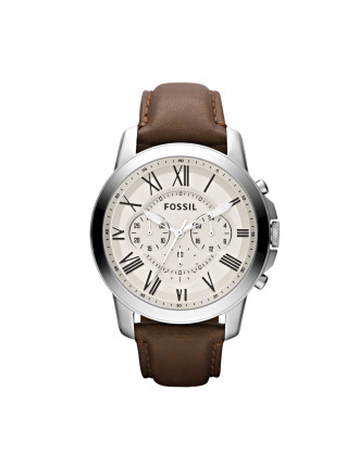 Grant Chronograph Watch