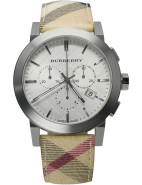 The City Watch $800.00