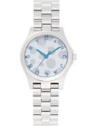 Marc By Marc Jacobs Henry Watch $209.30