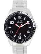 Armani Exchange Zacharo Watch $229.00