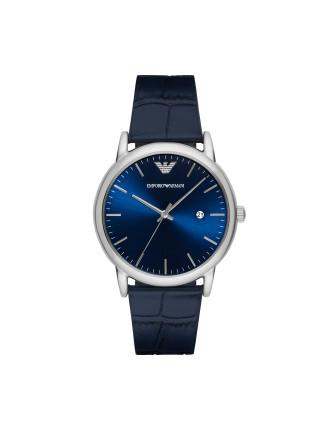 Emporio Armani Luigi Blue Watch