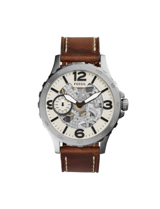 FOSSIL NATE BROWN WATCH