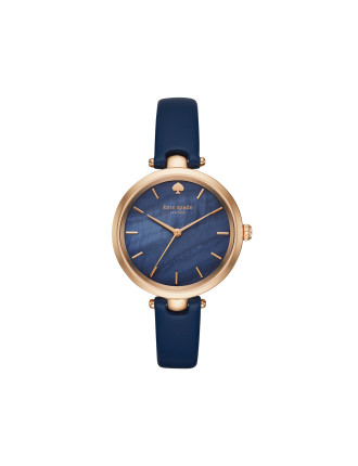 Kate Spade Holland Blue Watch