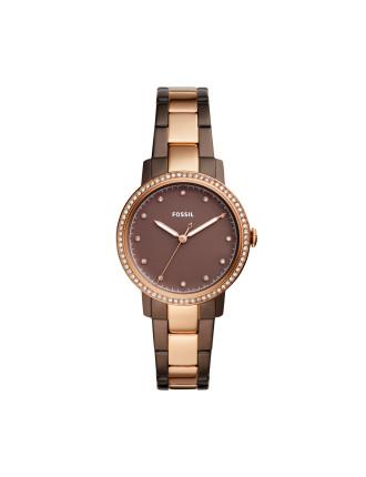Neely Brown Watch