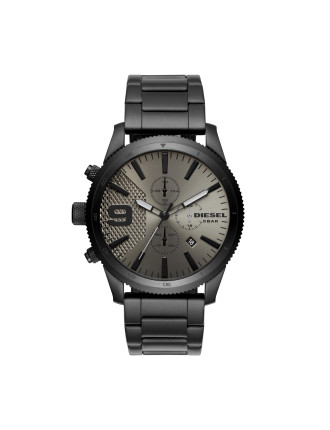Rasp Chrono 46mm Black Watch