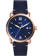 The Commuter Blue Watch