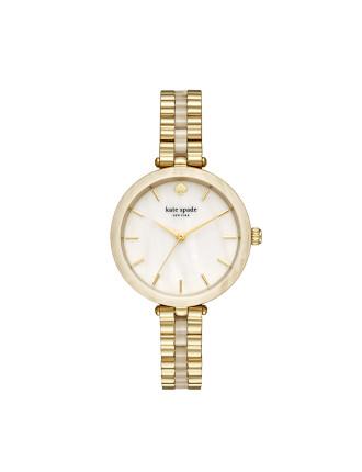 Holland Gold Watch