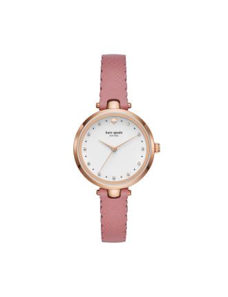 Holland Pink Watch
