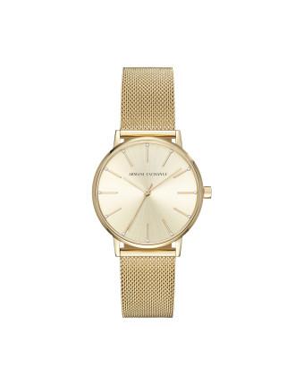 Lola Gold Watch
