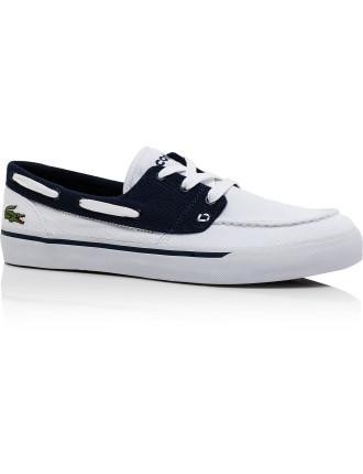 Keel Oxr Boat Shoe