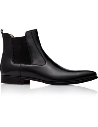 Calf Chelsea Boot