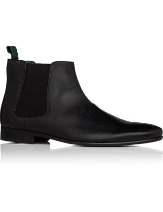 Calf Leather Mif Profile Dress Chelsea Boot