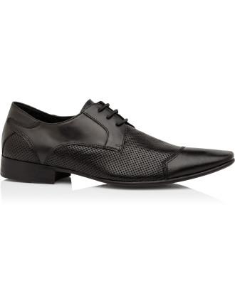 Sebastian Chiseled Tow Dress Shoe