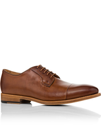 Ernest Leather Derby