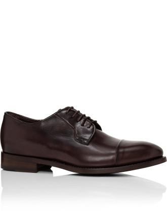 Ernest Leather Derby