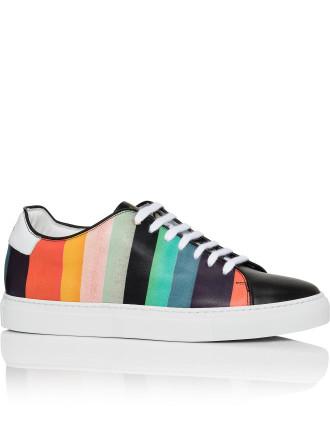 Basso Colour Mul Str Sneaker