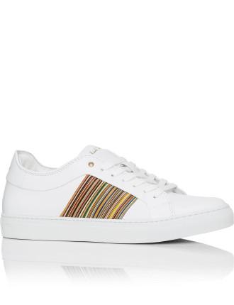 Ivo White Sneaker